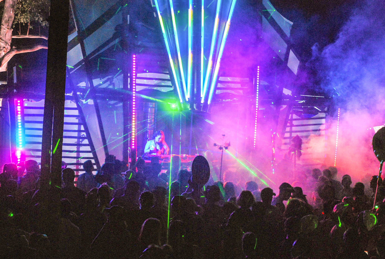 Lost Paradise Festival