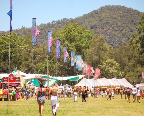 Lost Paradise Festival Australia