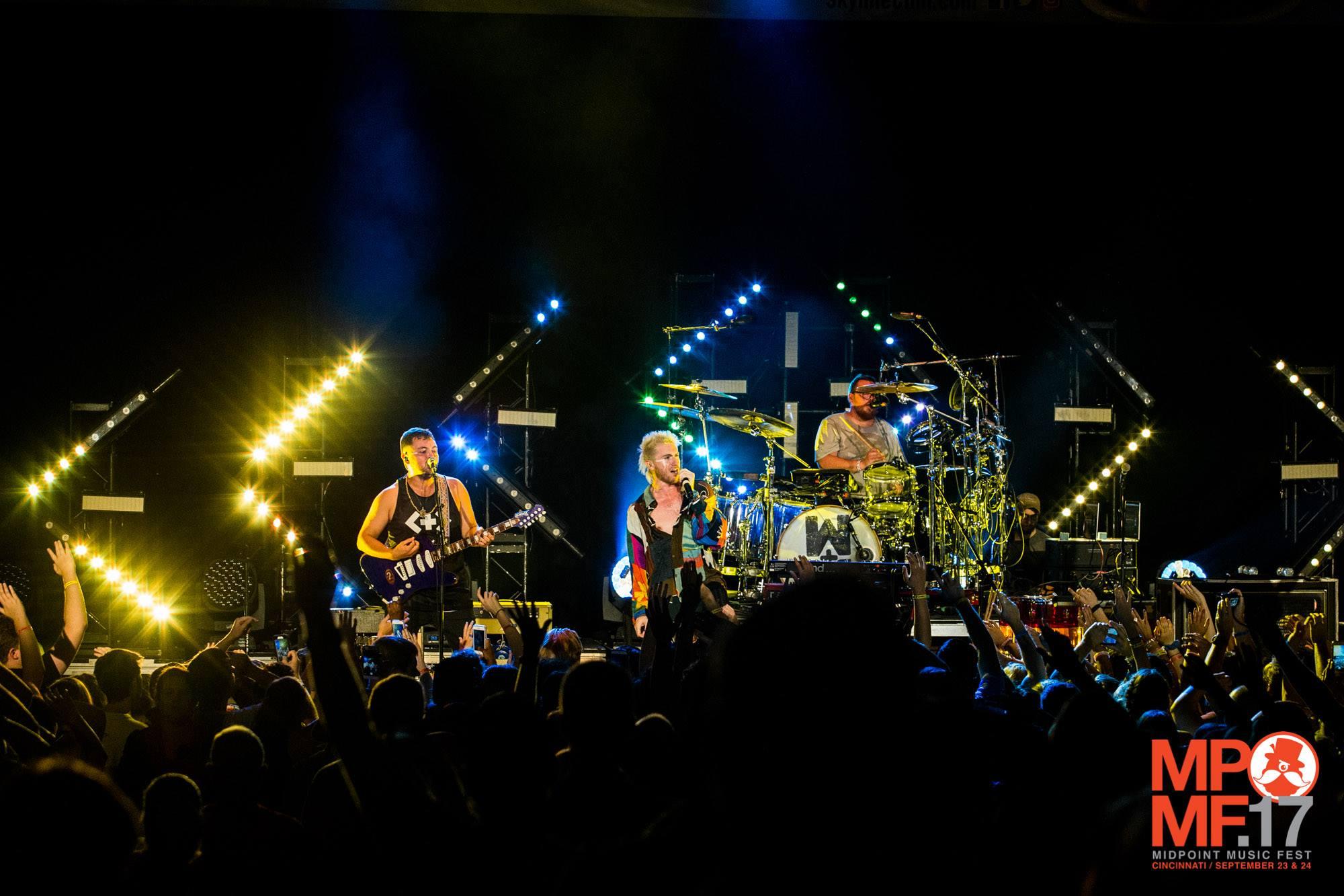 Music Festivals in Cincinnati