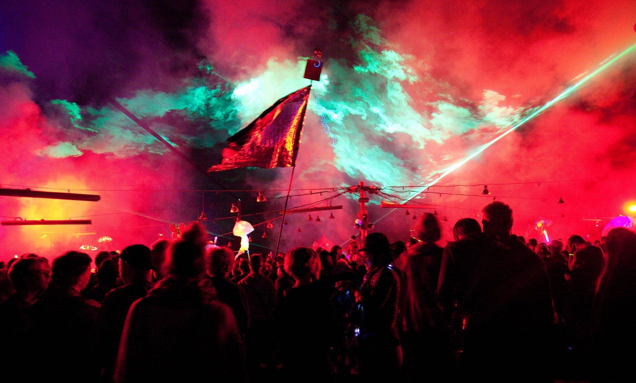 Berlin Camping Festivals