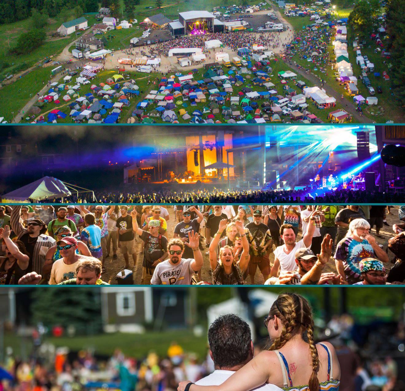 Ohio Festivals