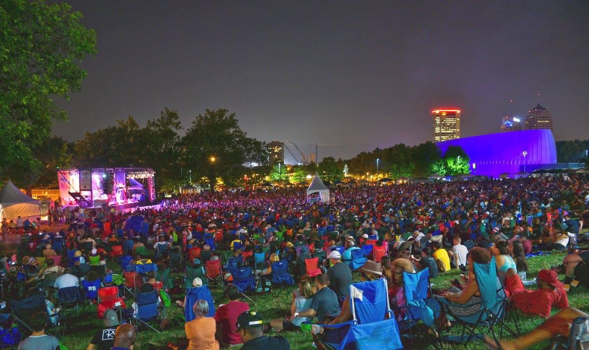 Music Festivals in Colombus, Ohio