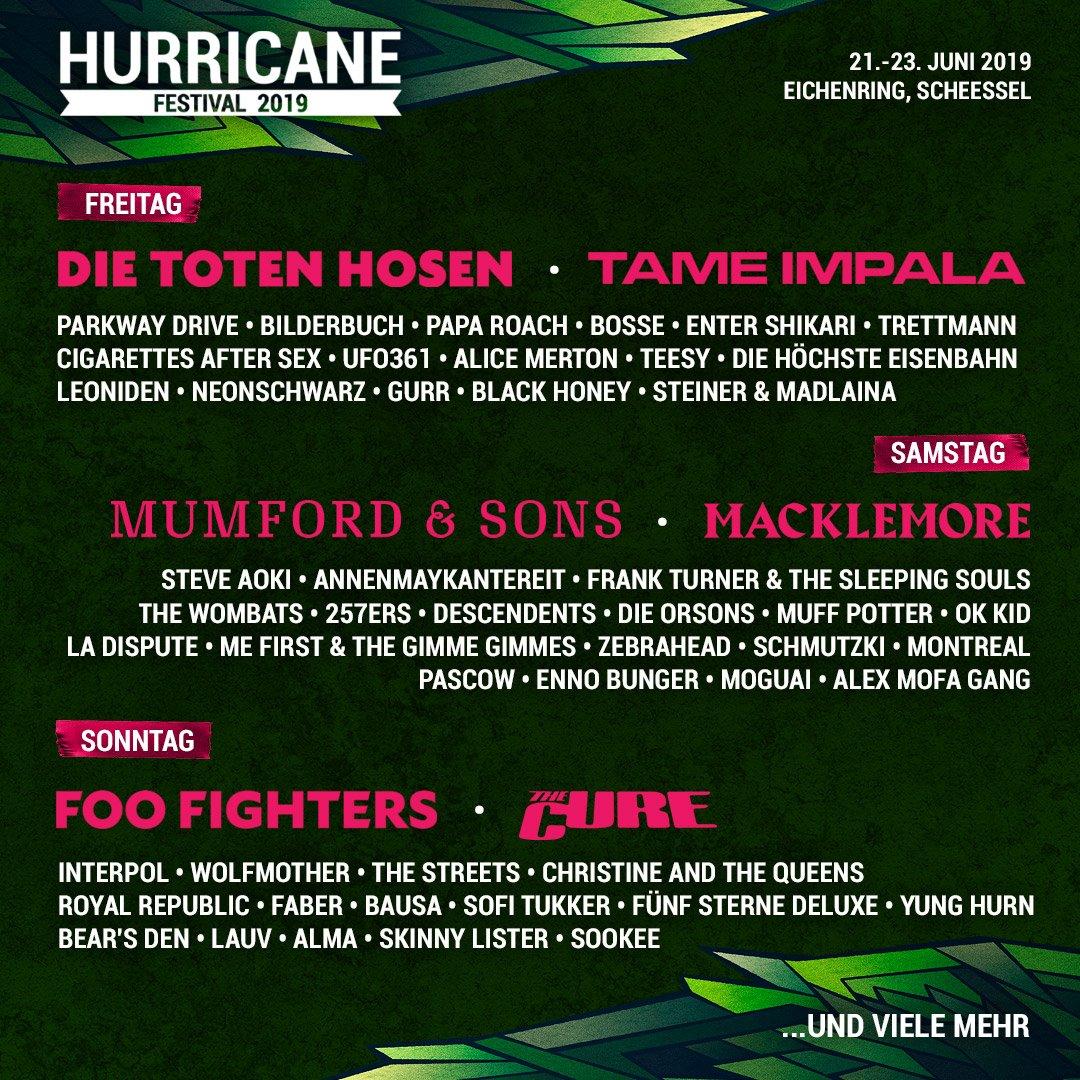 German Music Festivals
