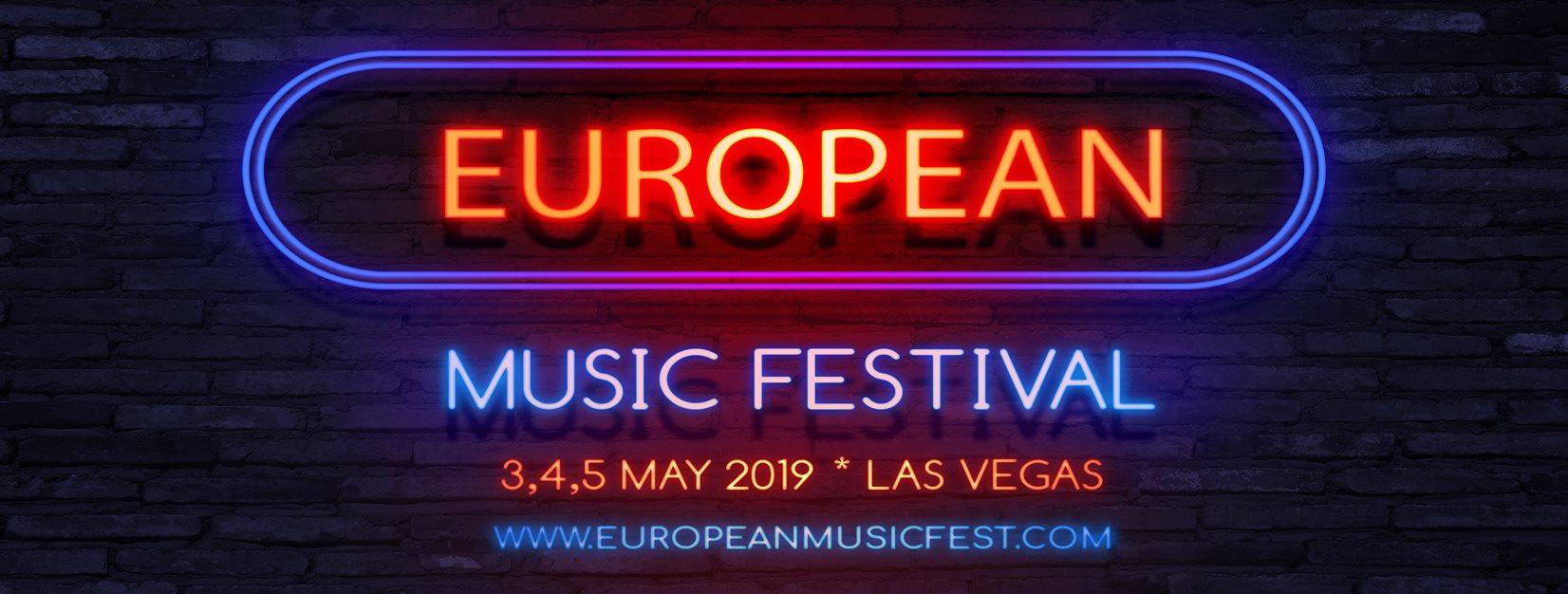 Festivals in las Vegas