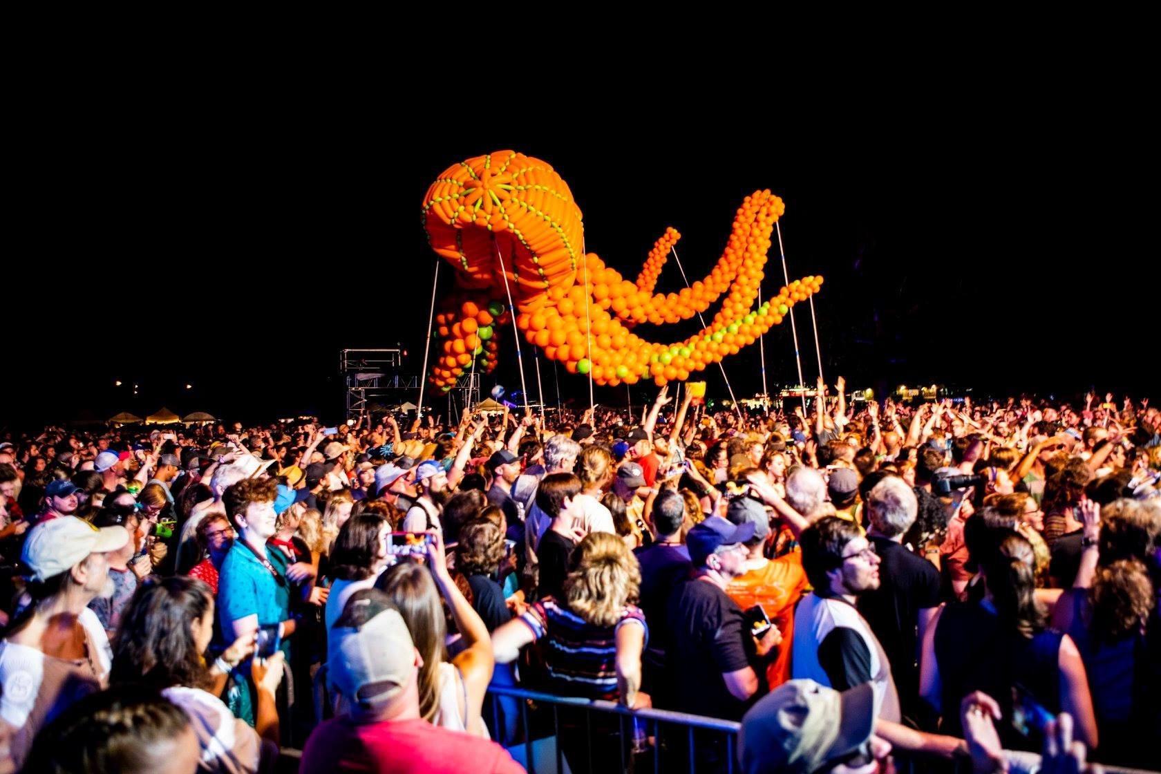 Best Music Festivals in Ohio