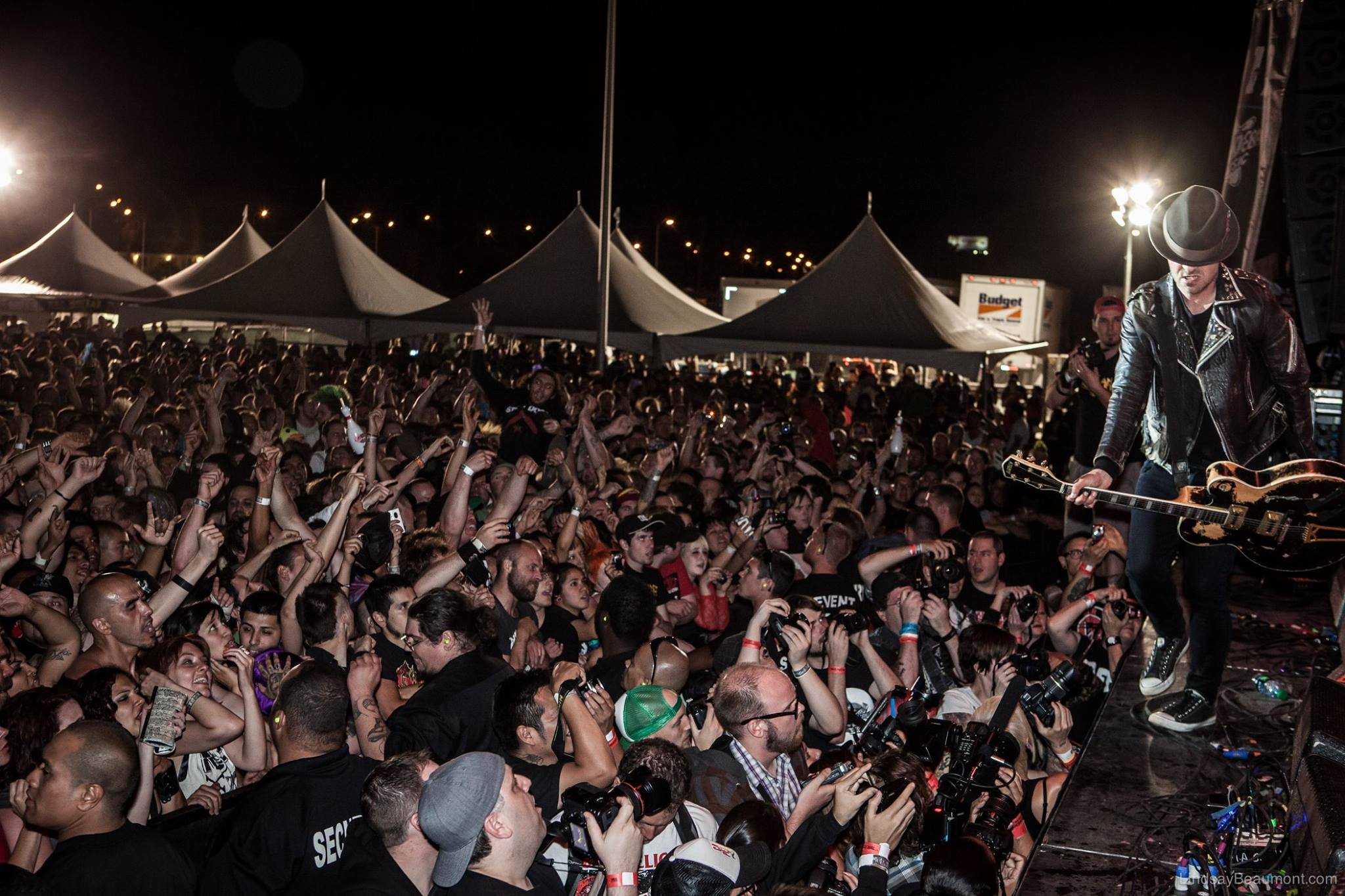 Best Festivals in Las Vegas