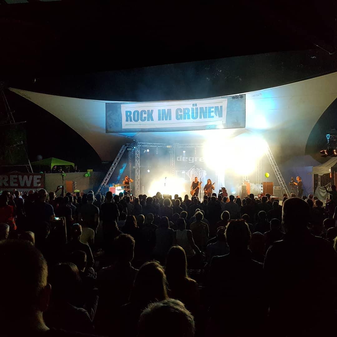 Berlin Rock Festivals