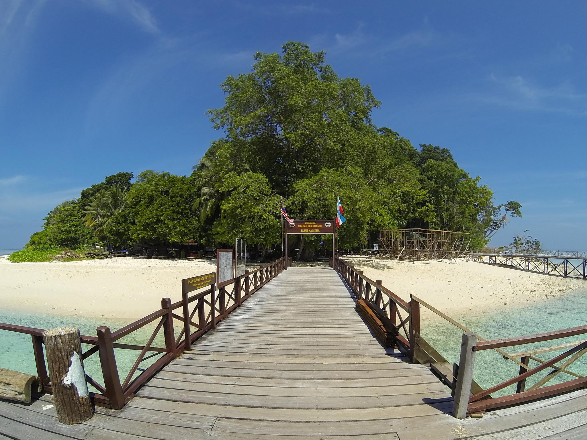 Malaysia Island Resorts