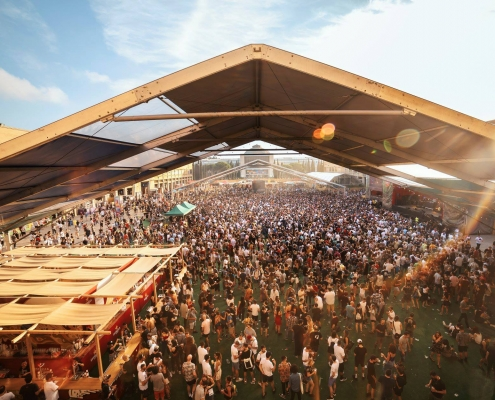 music festivals in barcelona