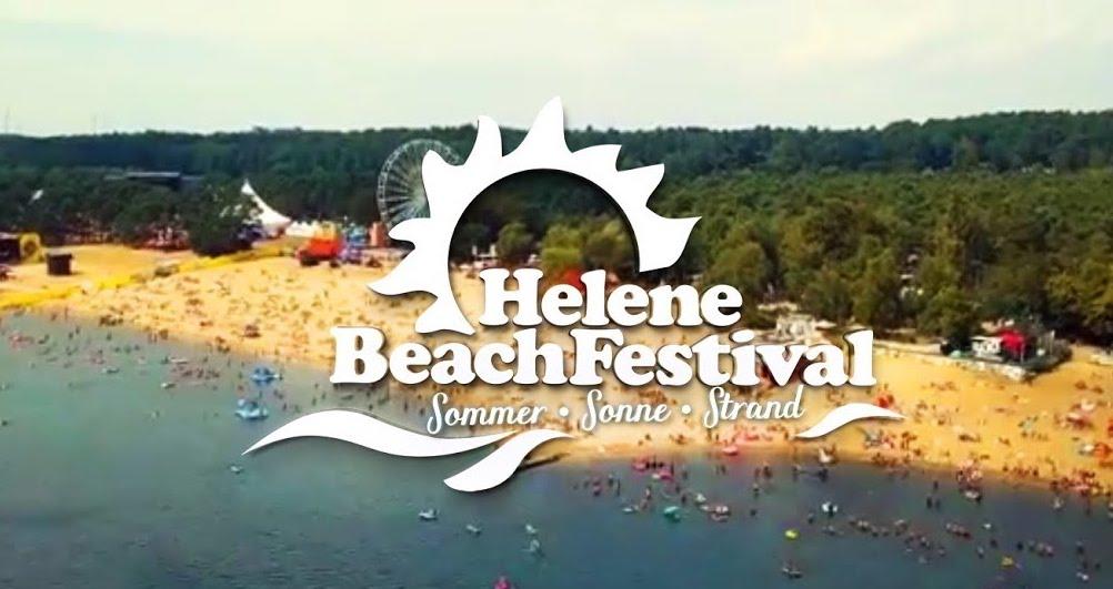 helene beach festival berlin 2022