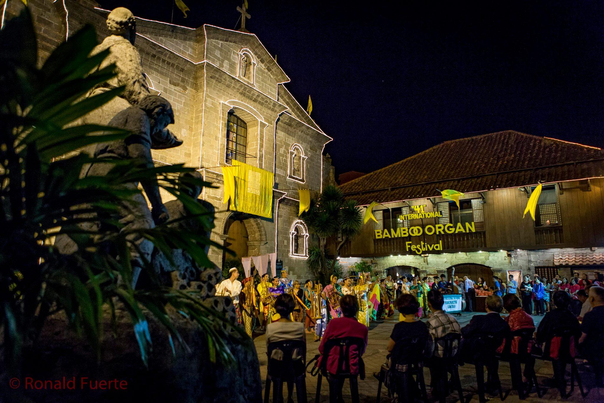 Music Festivals in Philippines