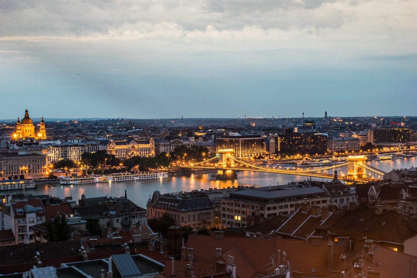 Best Budapest Festivals