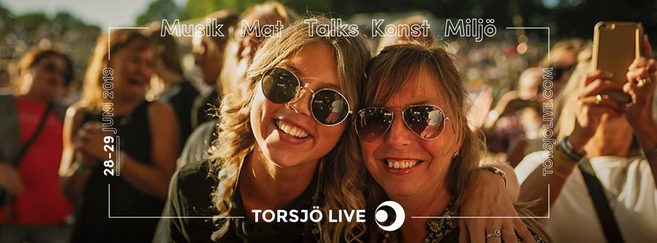 Festival Guide Sweden