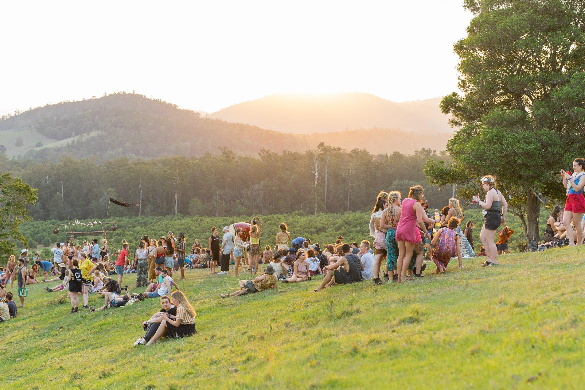 Brisbane Festivals 2019