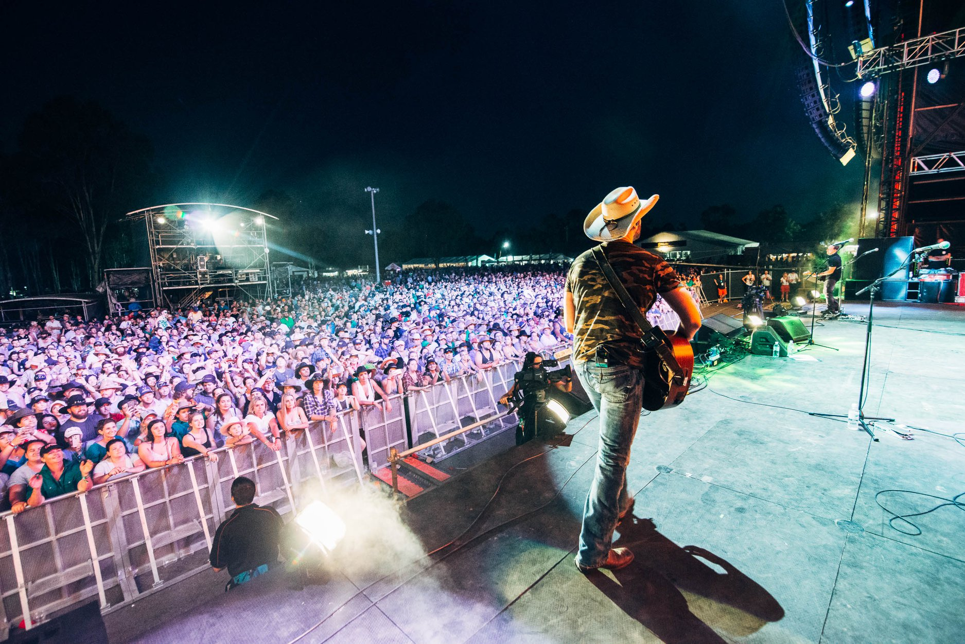 Country Music Festivals in Brisbane 2019