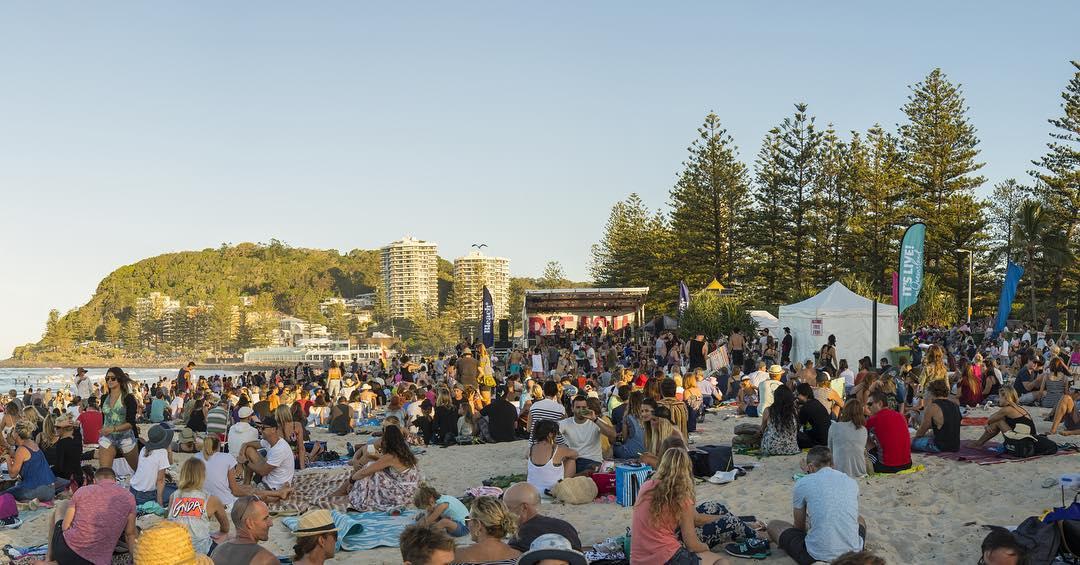 Music Festivals in Brisbane