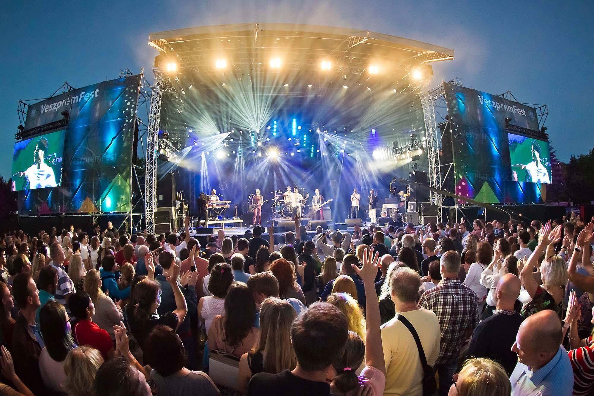 Budapest Festivals 2019