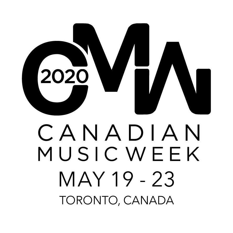 Canadian Music Week - Best Festivals in Canada 2020