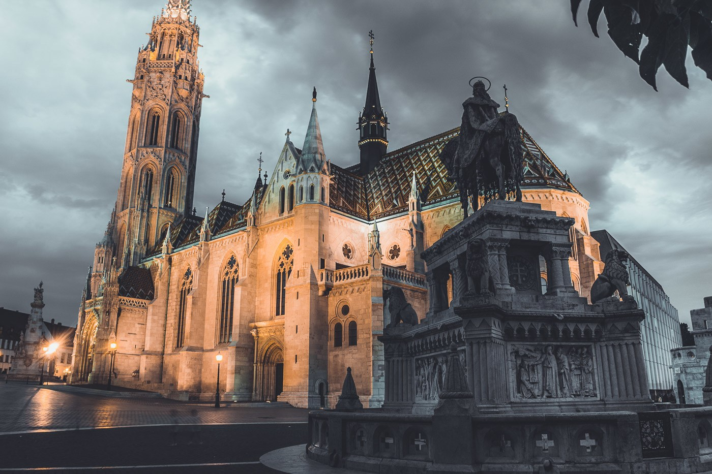 Concerts and Events in Budapest