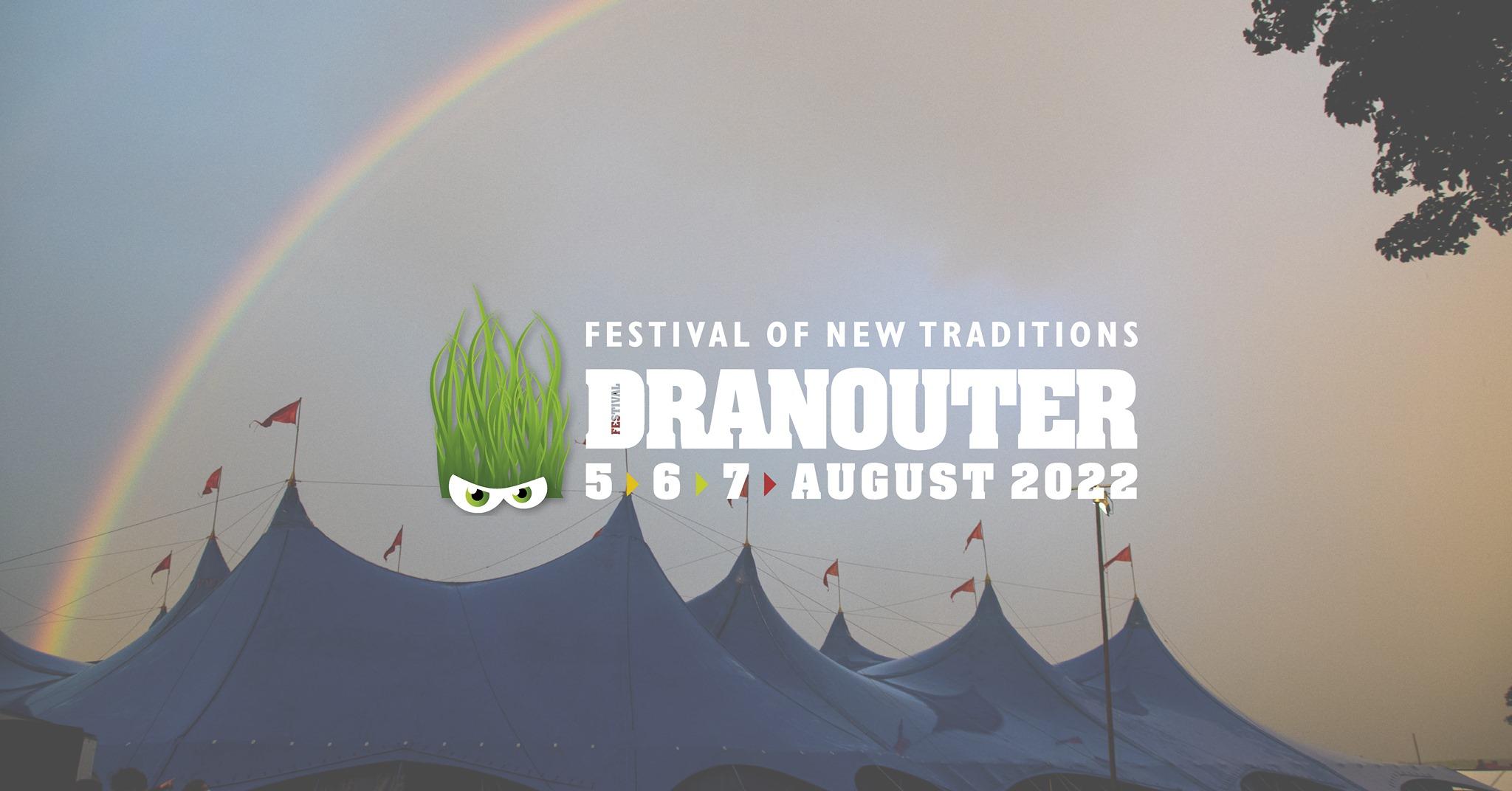 Dranouter Festival Belgium August 2022