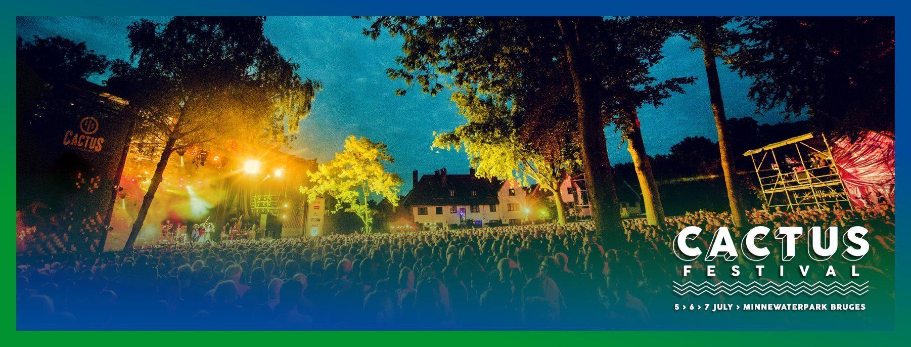 Best Music Festivals in Belgium