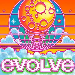 Evolve - Best Canada Camping Music Festivals