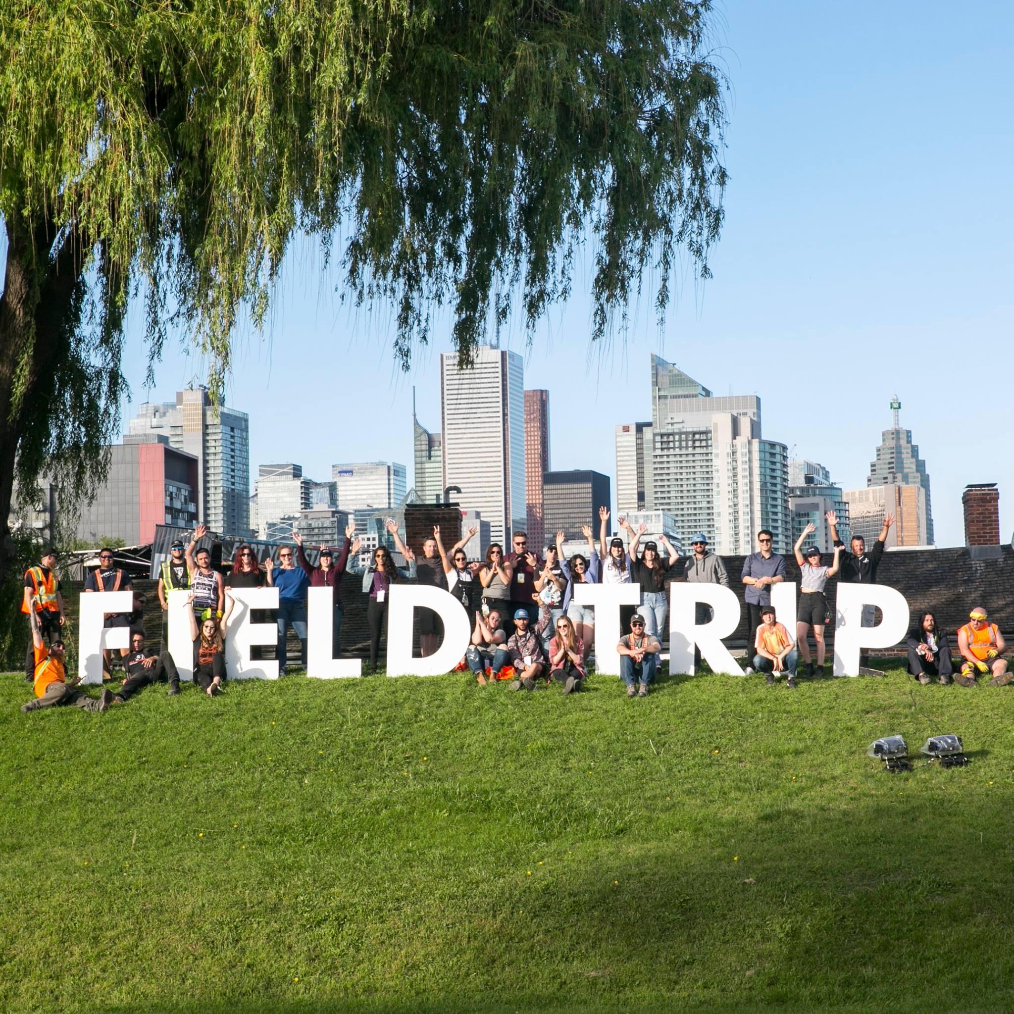 Field Trip Music Festival - Best Canada Music Festivals 2020
