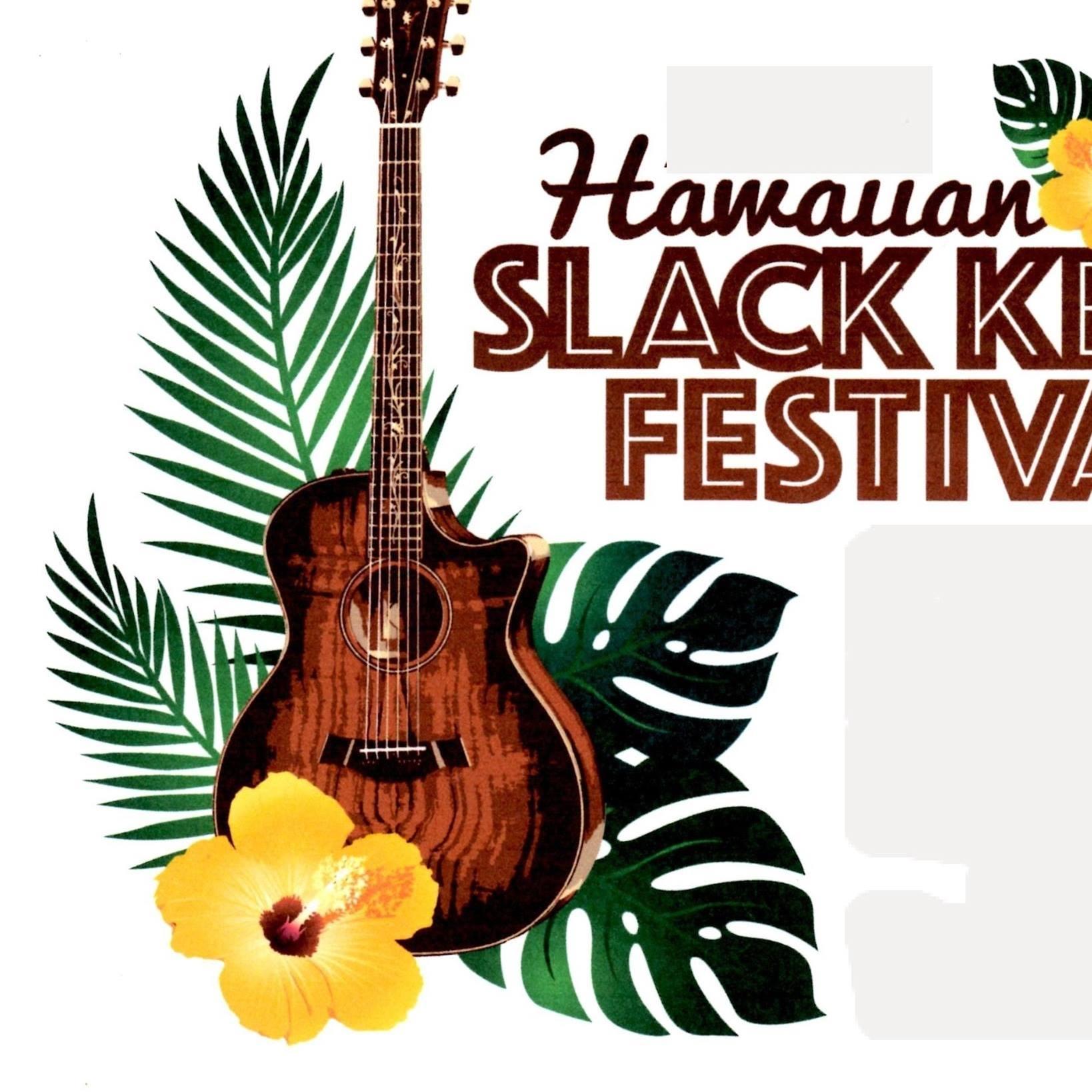 Best Music Festivals in Hawaii