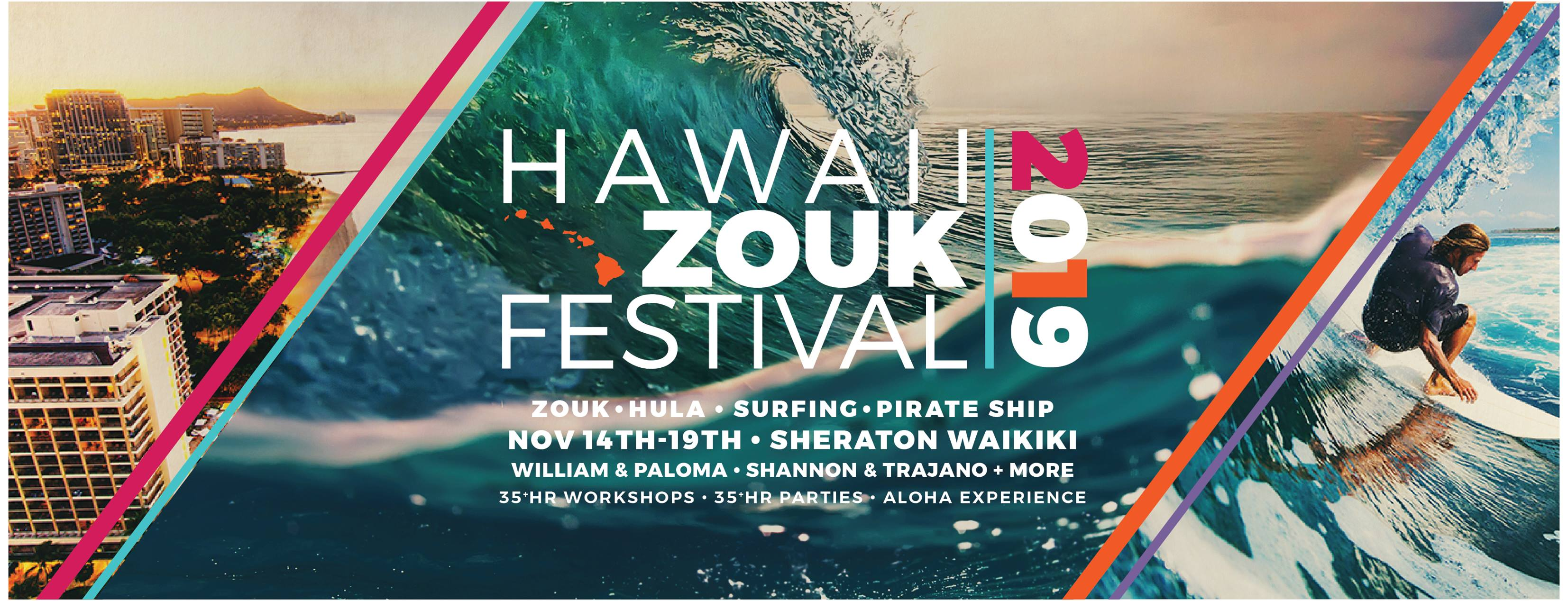 Hawaii Events