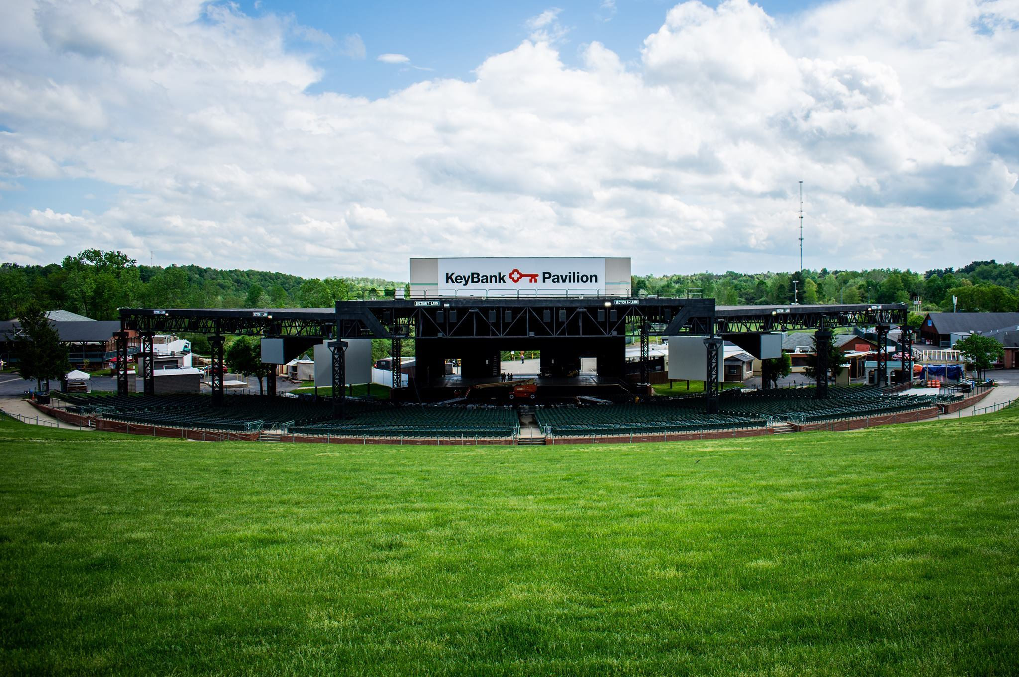 Concerts and Events in PA