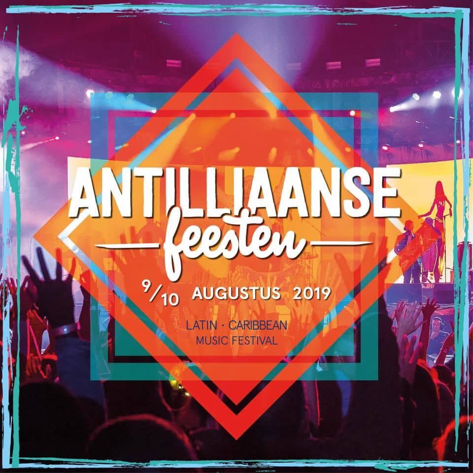 Belgium Festivals 2019