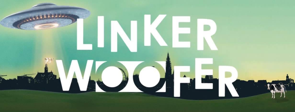 Linkerwoofer Fesitval Belgium August 2022
