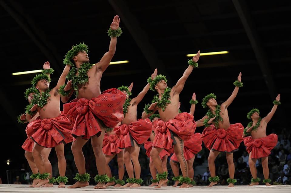 hawaii festivals
