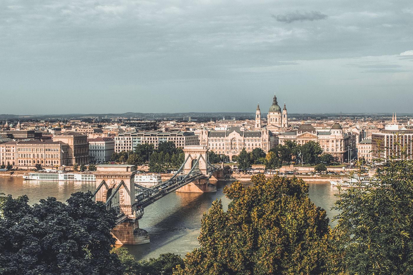 Music Festivals Budapest 2019