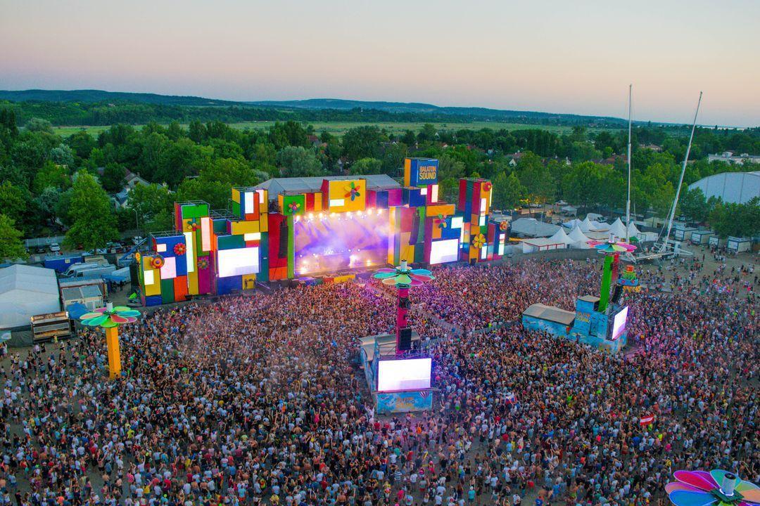 Budapest Music Festivals 2019