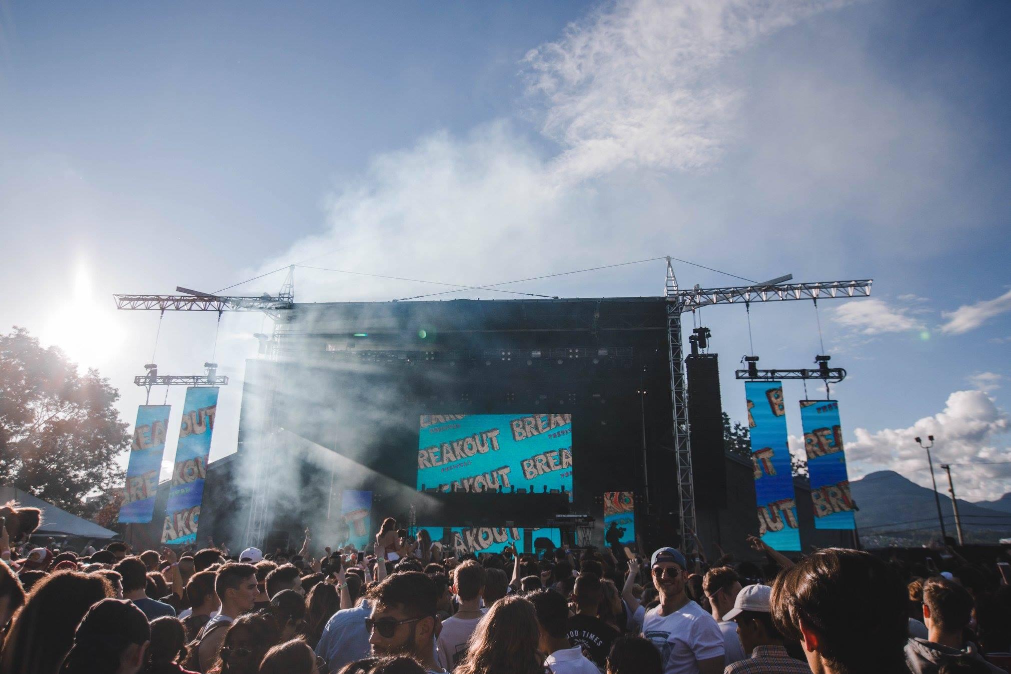 Vancouver Festivals 2019