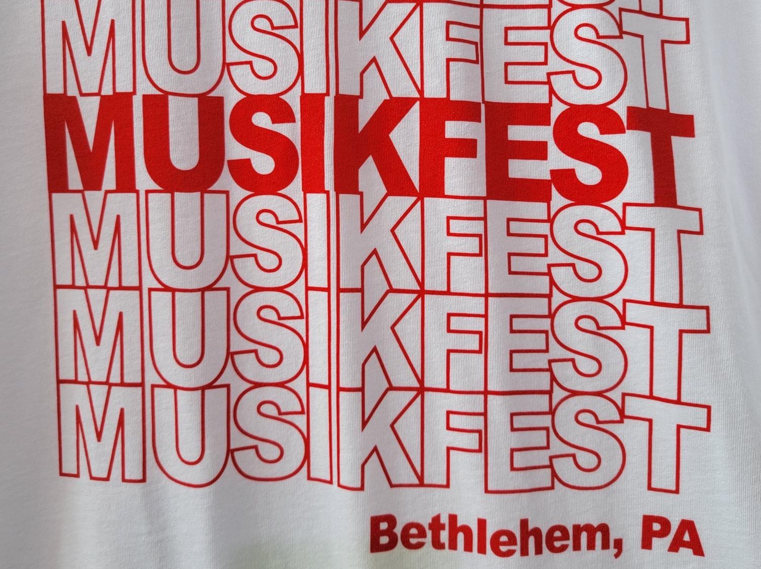 Musikfest Festival PA 2022Musikfest Festival PA 2022