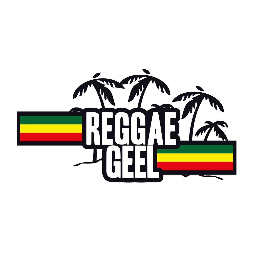 Reggae Geel Belgium August 2022