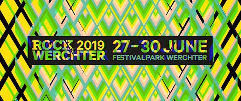 Rock Festivals Belgium 2019