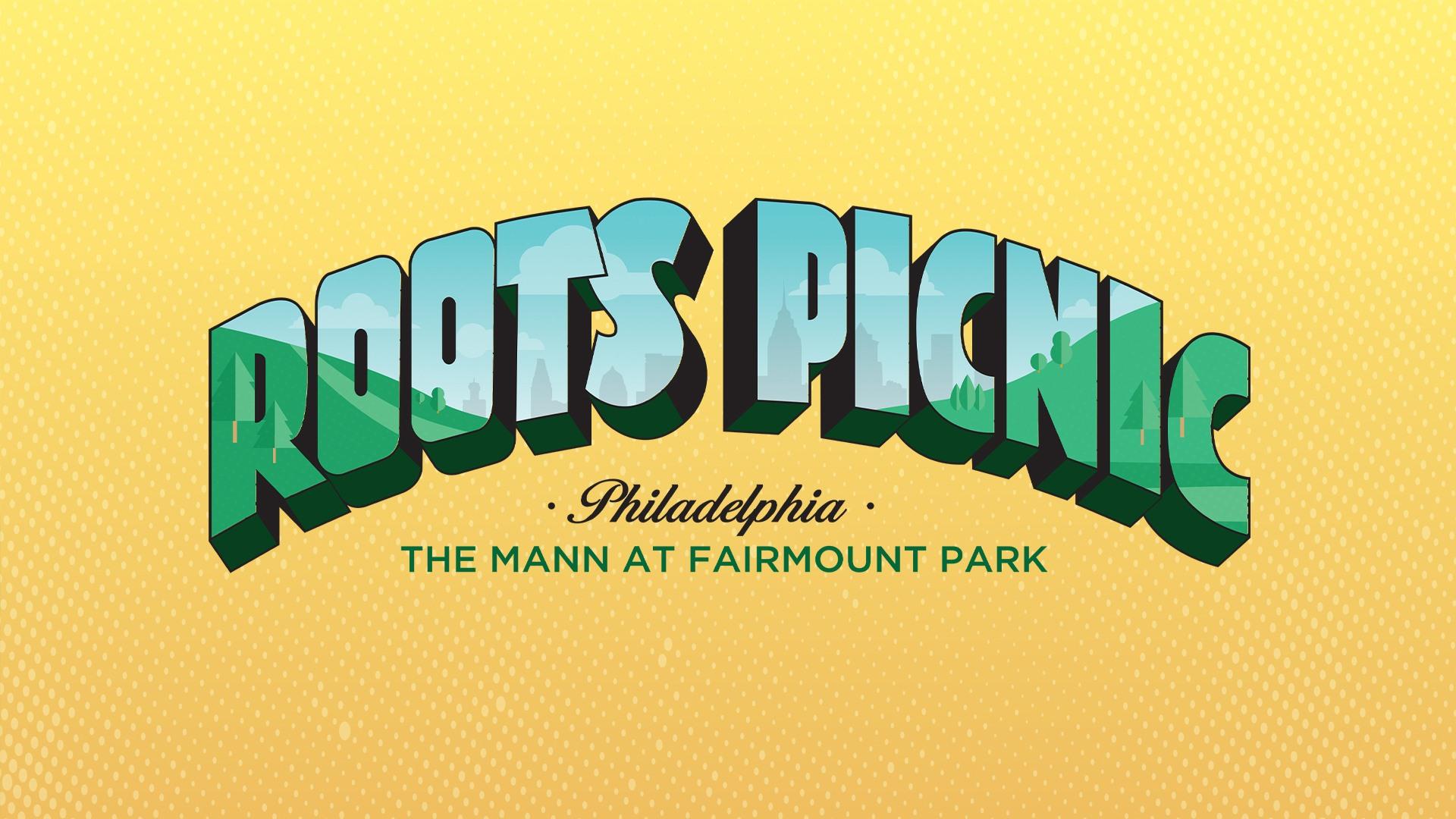 Roots Picnic Philadelphia 2022
