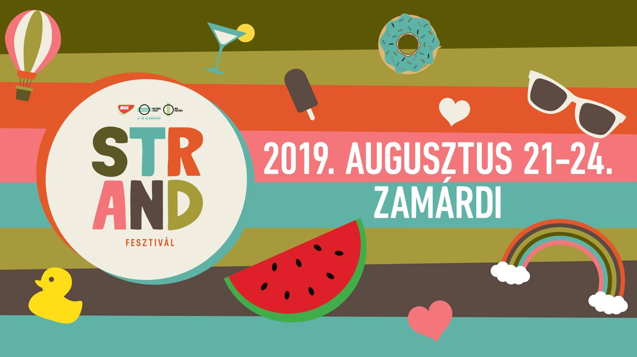 Best Festivals near Budapest