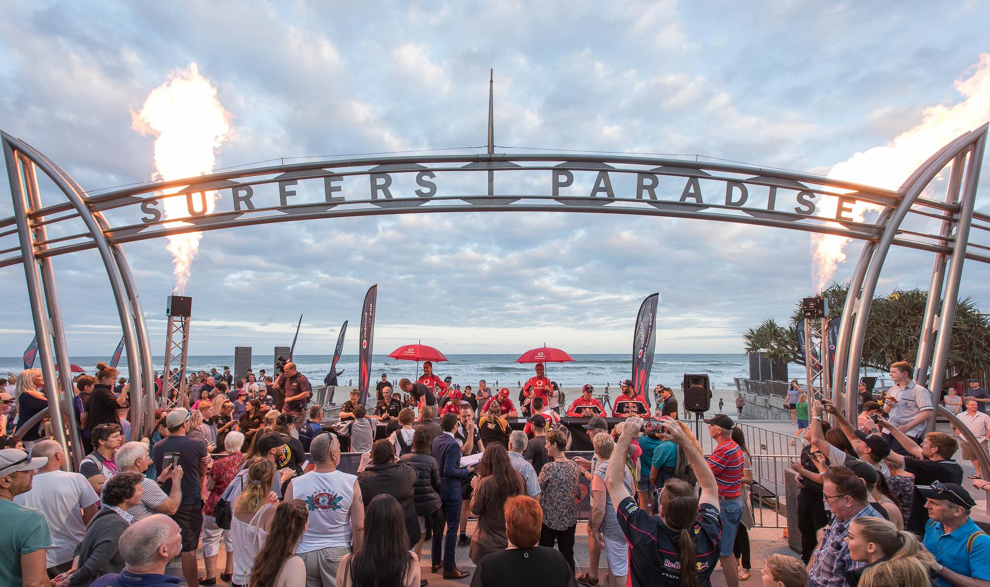 Best Music Festivals in Gold Coast