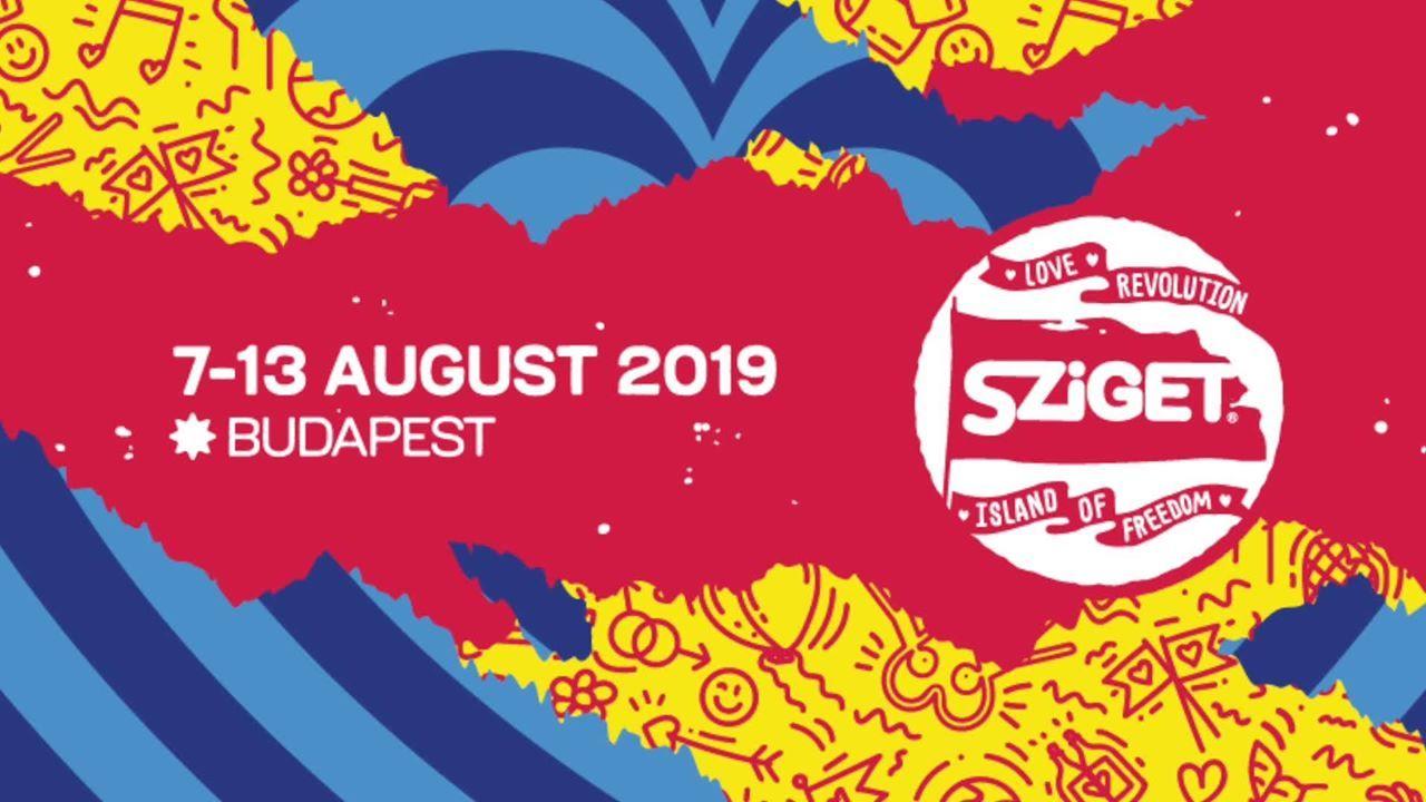 music festivals in budapest