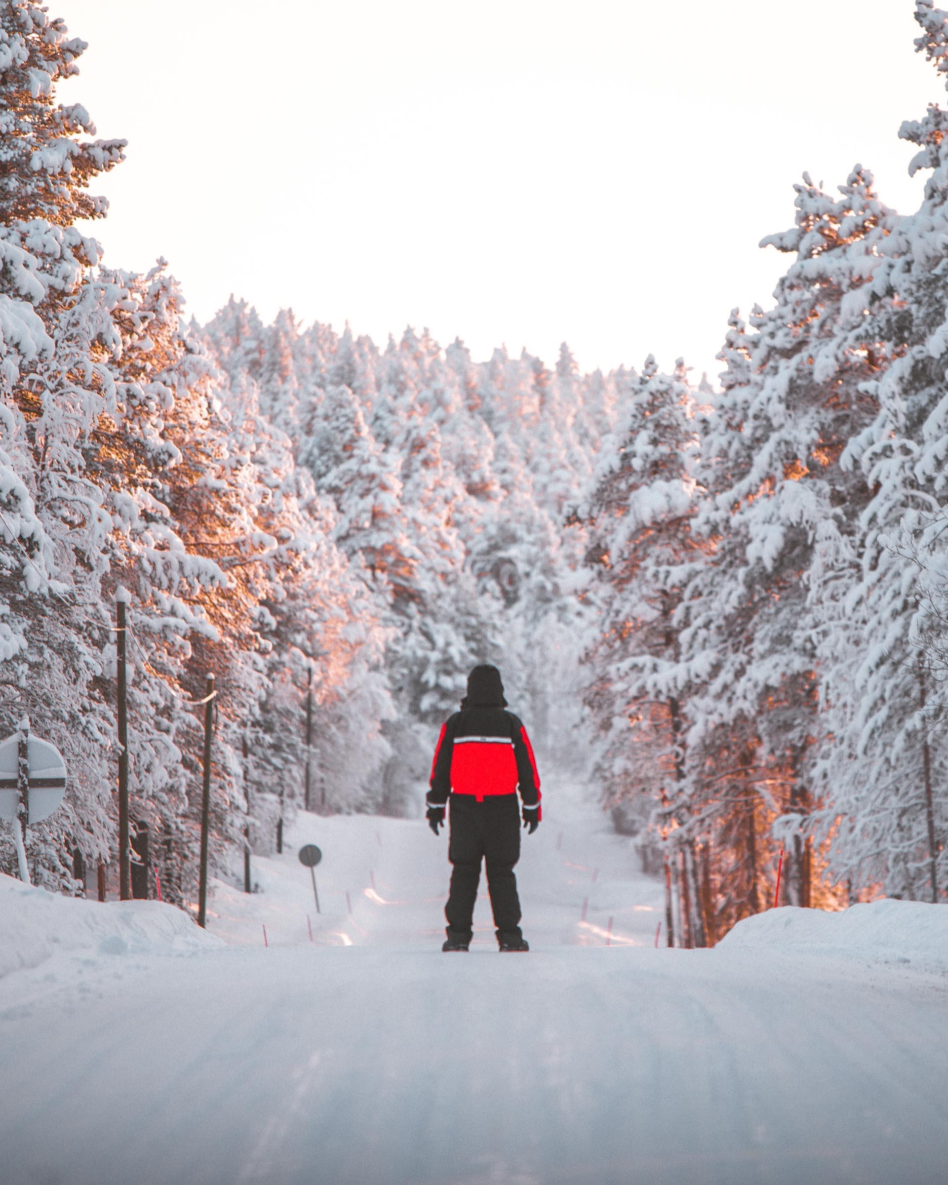Torassieppi Finland