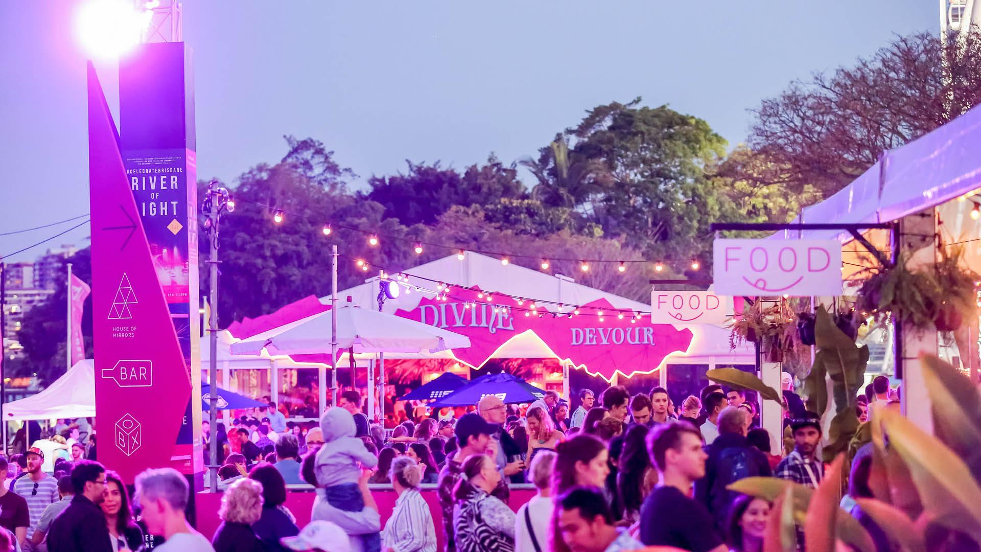 Brisbane Festivals