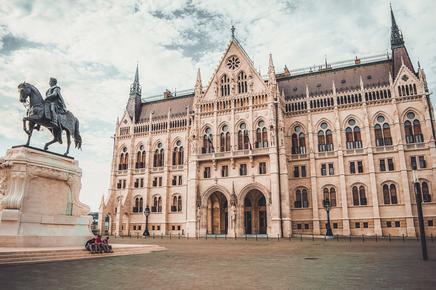 Upcoming Music Festivals in Budapest