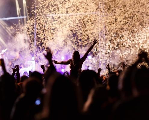 Vancouver Music Festivals 2