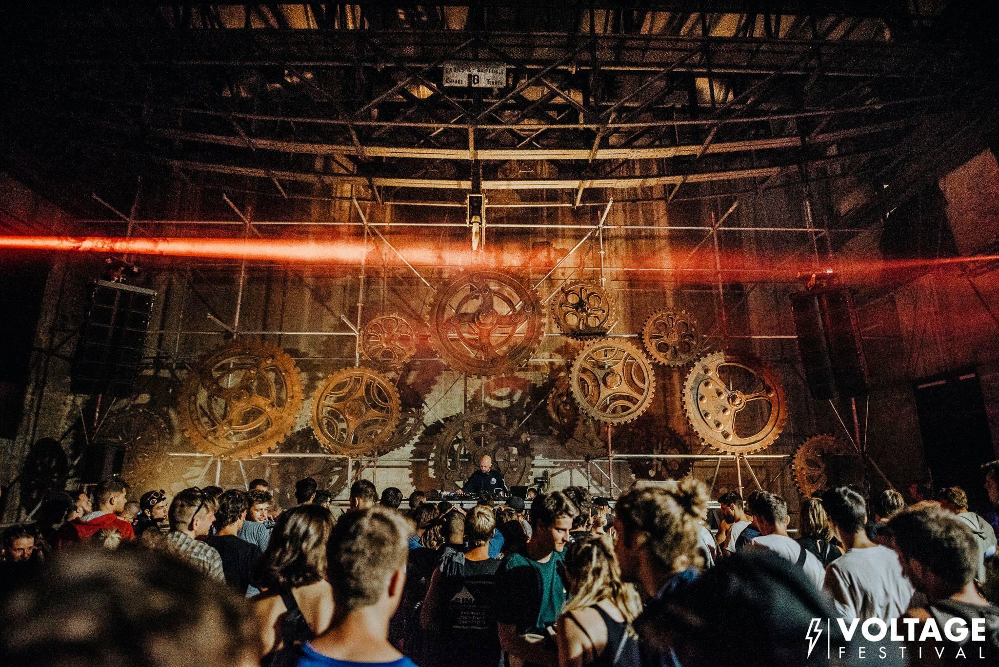 Voltage Festival Belgium
