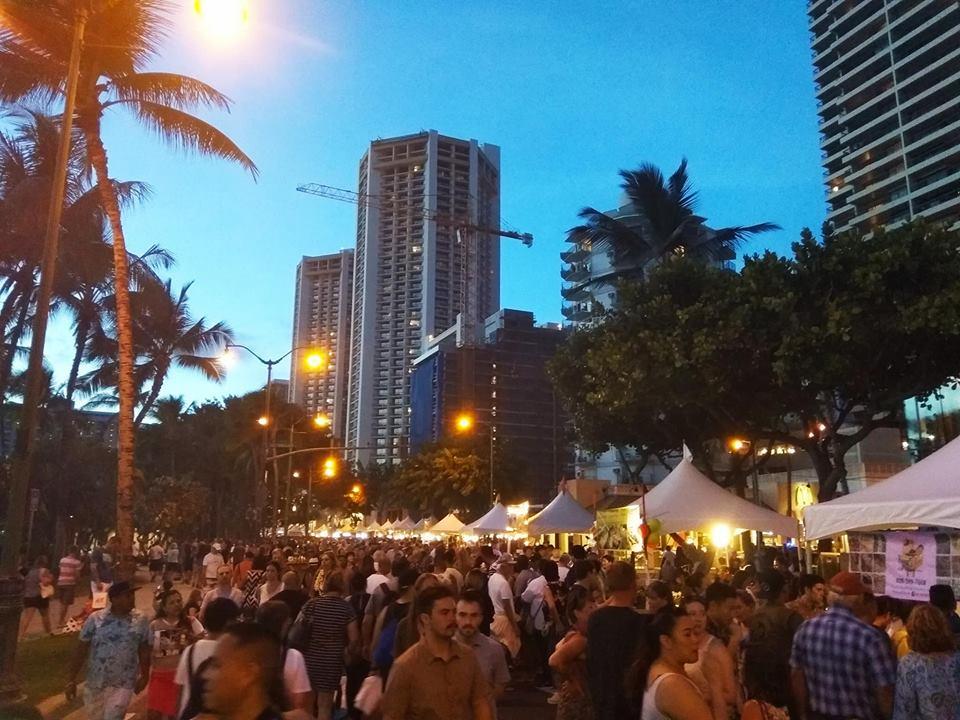 Music Festivals in Hawaii