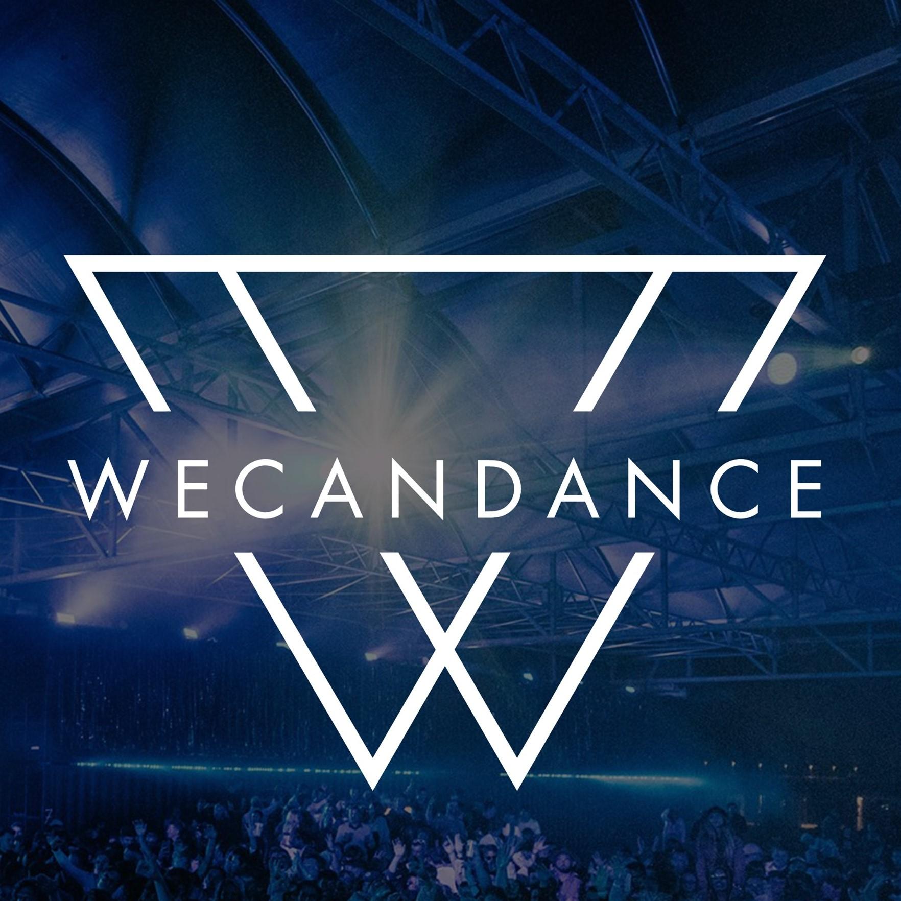 We Can Dance Festival Belgium August 2022